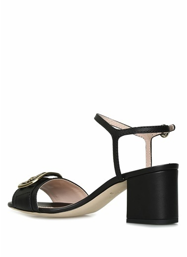 Etro Sandalet Siyah